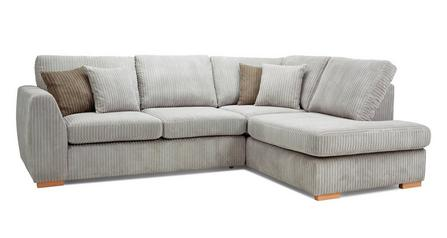 Corner Sofa Beds In Both Leather & Fabric | DFS